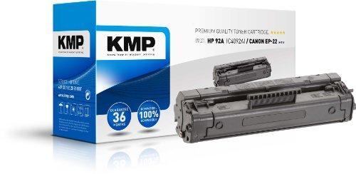 Laserjet 1100-serie (KMP Toner für HP LaserJet 1100 Series, H-T16, black)