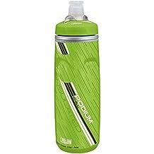 CamelBak Podium Chill P52442 - Botella de agua, Verde (Sprint Green), 620 ml