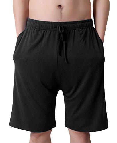 AIEOE - Pijama Verano Pantalones Cortos Casa Dormir