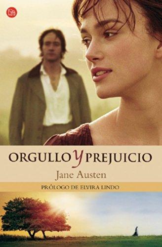 Orgullo y prejuicio (Ilustrado): Pride and Prejudice (Español ...
