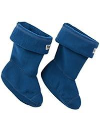 Hatley Boot Liner, Calcetines Cortos para Niños