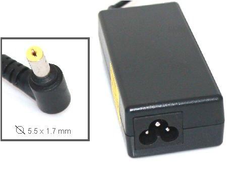 ACER Original Netzteil für ACER TRAVELMATE 5744-484G AC Adapter Stromversorgung Notebook Laptop - 5744 Acer Travelmate