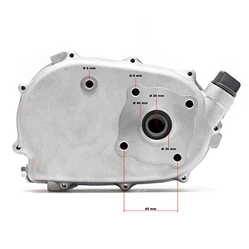 LIFAN Frizione a bagno d\'olio Q2 20 mm per motori a 5 - 6,5 CV ...