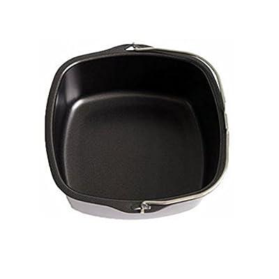Air Fryer Barrel 13l Air Fritteuse Elektro Fritteuse Zubehr Antihaft Auflaufform Brter Tablett Fr Hd9232 Hd9233 Hd9220 Hd9627 Hd9621
