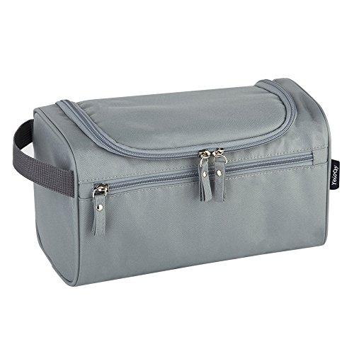 beauty-case-da-viaggio-yeiotsy-hanging-da-viaggio-bag-rasatura-dopp-kit-per-uomo-e-donna-grigio-ligh