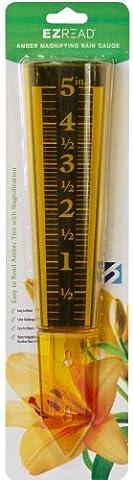 Headwind Consumer Products 820-0600 EZREAD Amber Magnifying Rain