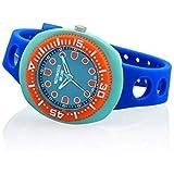 Watchmaker Milano Sub Orologio Uomo da Polso Submariner Vintage a Quarzo Anni 70