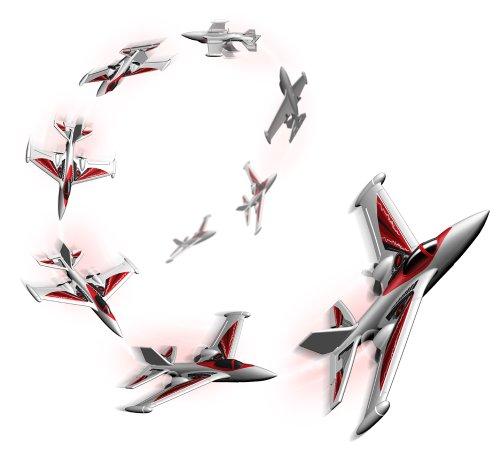 Silverlit X-Twin Acrobat - 8