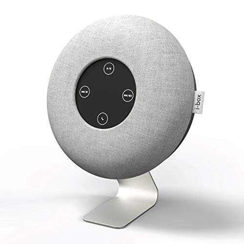 Altavoz Bluetooth Portátil 10W Sonido Estéreo - Altavoz portátil Potente Diseño Elegante...