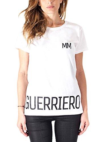 Marco Mengoni T-Shirt Guerriero, Maglietta Donna