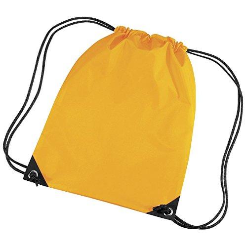 BagBase , Kinder Kinderhandtasche Gold - Gold