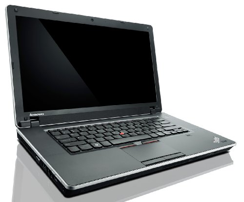 Lenovo ThinkPad Edge E520 39,6 cm (15,6 Zoll) Notebook (Intel Core_i3 2310M, 2,1GHz, 4GB RAM, 500GB HDD, HD Graphics 3000, DVD, Win 7 Pro)