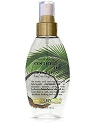 OGX Nourishing Coconut Weightless Hydrating Oil Mist, 1er Pack (1 x 118 ml)
