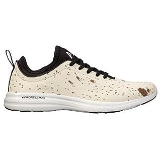 APL Techloom Phantom Haircalf Sneaker Size 8