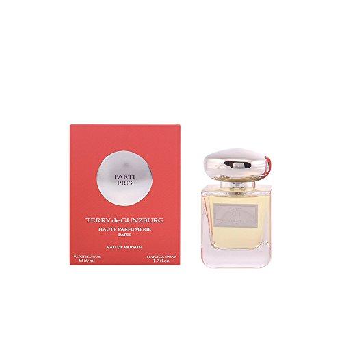 Terry de GUNZ Château TDG partis pris Eau de Parfum en vaporisateur 50 ml, 1er Pack (1 x 50 ml)