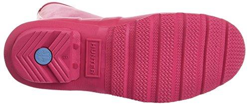Hunter Damen Wellington Boots Gummistiefel Pink (Pink Rbp)