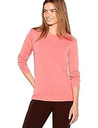 2ebfa9e7fa9ab8 Amazon.co.uk: Orange - Jumpers / Jumpers, Cardigans & Sweatshirts ...