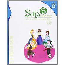 Solfa música 5º primaria (Educación Primaria)