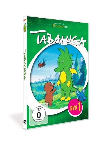 Tabaluga - DVD 1