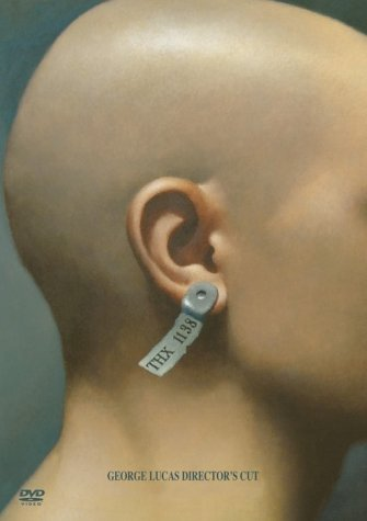 Thx 1138 by Robert Duvall