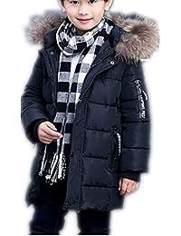 hot sale online e5e23 97deb Suchergebnis auf Amazon.de für: Wintermantel - 128 / Jungen ...