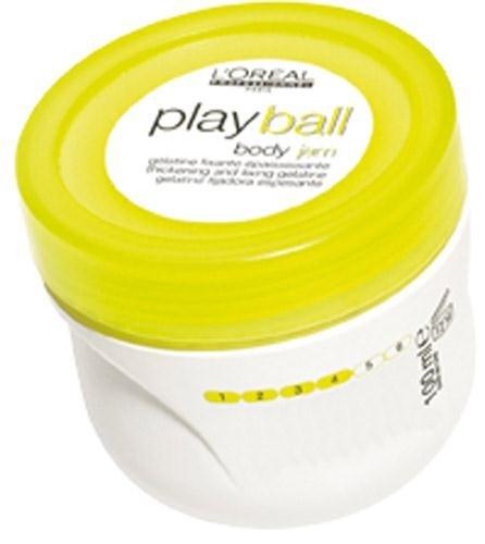 play.ball body jam 100 ml