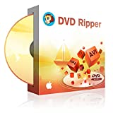 DVD Ripper MAC Vollversion -Lebenslange Lizenz (Product Keycard ohne Datenträger)