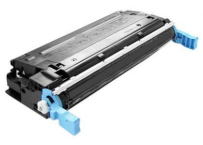 4700 Laser (Eurotone Laser Toner Cartridge Black remanufactured für HP Color Laserjet 4700 N DN DTN Plus - 4700N 4700DN 4700DTN - kompatibel ersetzt HP Q5950A Schwarz)
