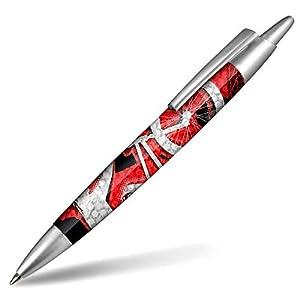 PRODG- Bolígrafos, Multicolor, 14 centímetros (Karactermania 37949