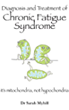 Diagnosis and Treatment of Chronic Fatigue Syndrome: it's mitochondria, not hypochondria!