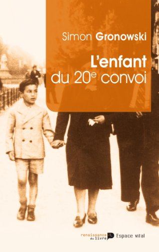 L Enfant du 20e Convoi Version Poche