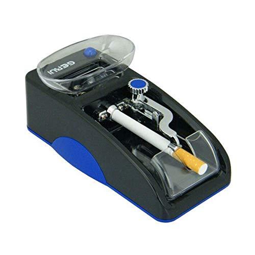 STLION Zigarettendrehmaschine für Drehtabak,Zigarettenroller, Zigarettenwickler, Zigarettendreherfür Männer - Erspart Zeit und Arbeit