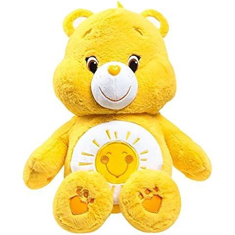 Just Play Care Bears Funshine Jumbo Plush by Just Play - Jumbo Care Bears