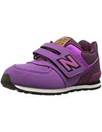 New Balance Unisex-Kinder 574v1 Kv574yty Sneaker