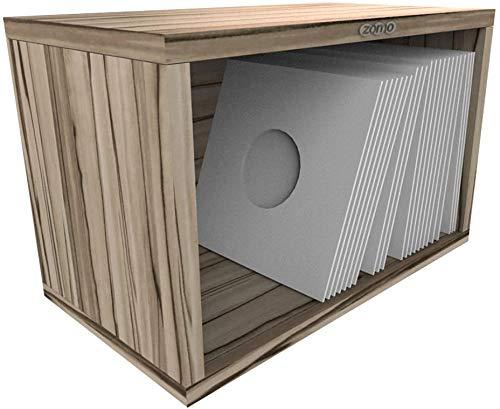 ZOMO VS-BOX 7/100 soportes accesorios vinilos DJ diseño