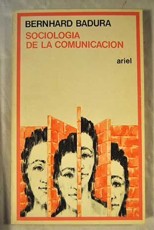 INTRODUCCIÓN A LA SOCIOLOGÍA DE LA COMUNICACIÓN