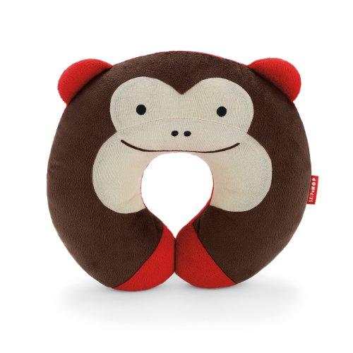 Skip Hop SH187101 almohada de viaje - almohadas de viaje (Bebé, Beige,...