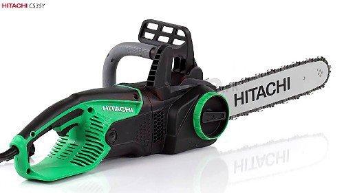 Motosierra eléctrica 2000 W Hitachi CS35Y