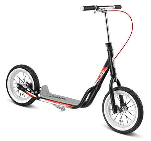 Puky 5400 R 07 L Scooter, Schwarz