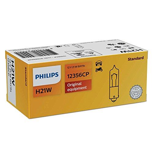 Preisvergleich Produktbild Philips 9006PRC1 Glühlampe Nebelscheinwerfer