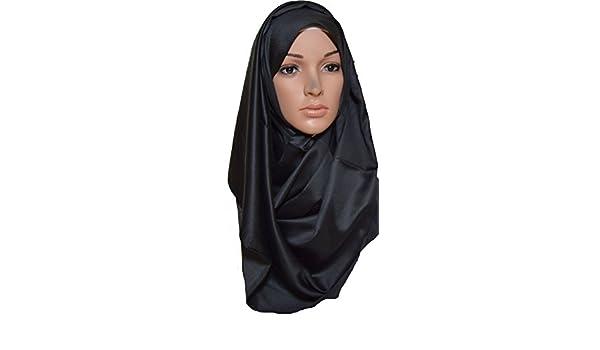 ♡ Turkish Silk Hijab ♡ High Quality Maxi Sheen Scarf Wrap Shawl Wrap Neck Shawl