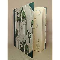 Album Foto Comunione Artigianale - 20 x 25-30 fogli - serie 1