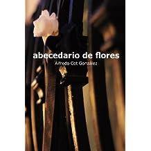 abecedario de flores