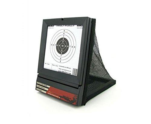 t inkl. Papierziele Kugelfangkasten Kugelfang Luftgewehr Softair ()