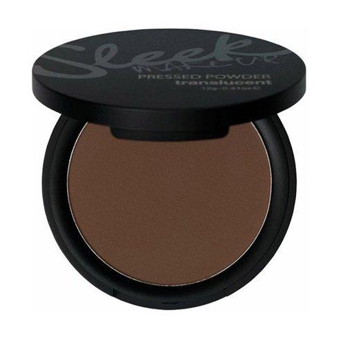 Sleek Make Up translucide Poudre compacte - profond 12g