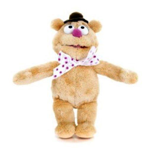 Offiziell Disney Das Muppets Fozzie Bär Vornehm Stofftier - 14