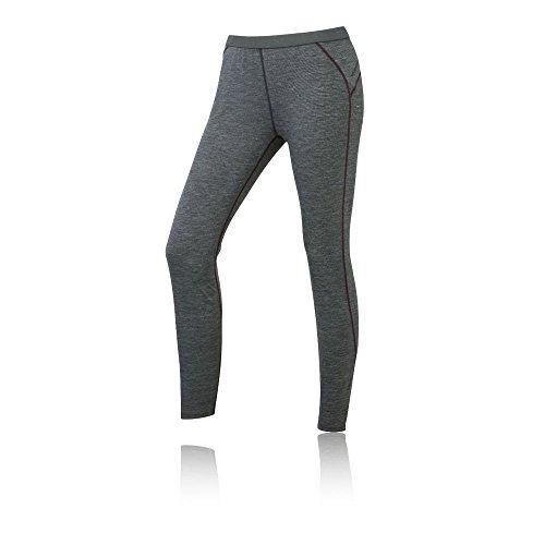 Montane Women's Primino 140 Long Janes Corsa Tights - SS18 Black