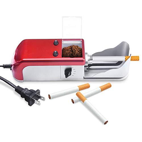Zigaretten Injektor Maschinen,Automatische Elektrischer Walzmaschine Tabak Rollen,Zigaretten Fertiger,Kunststoff + Metall