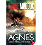 [ Agnes ] By Maddox, Jaime (Author) [ Jan - 2014 ] [ Paperback ]