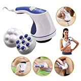 Best Body Massagers - GZQNAN Amazingshop Plastic Relax Spin Tone Body Pain Review